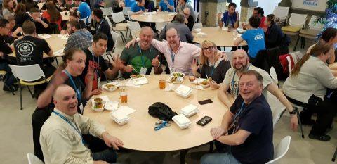 WordCamp 2018 WP Elevation
