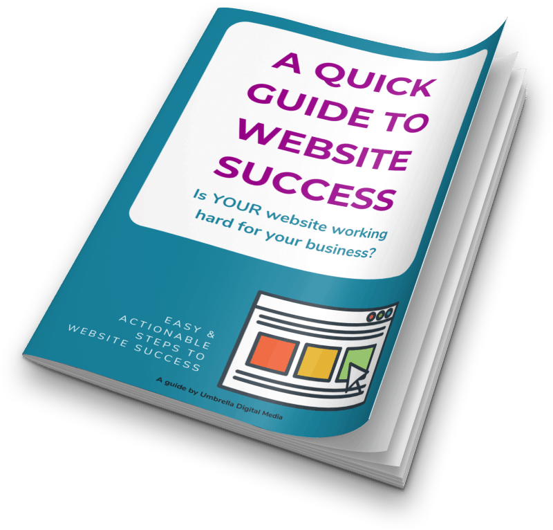 A Quick Guide to Website Success